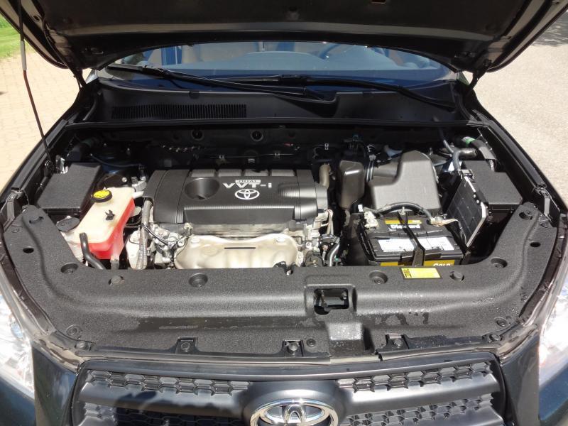 2010 Toyota RAV 4 4x4 SUV