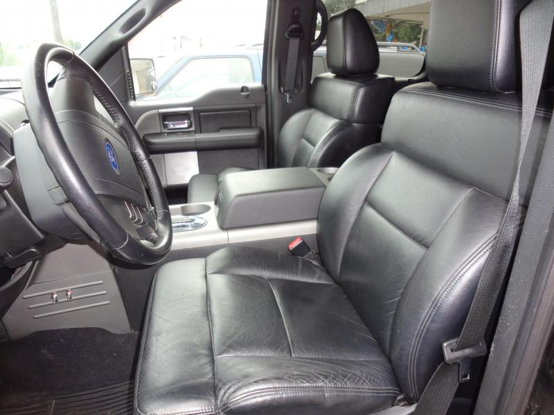 2007 Ford F150 Truck FX4 Supercrew