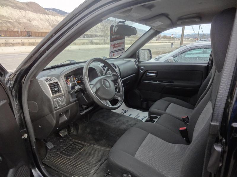2011 Chevrolet Colorado LT 4x4 Truck