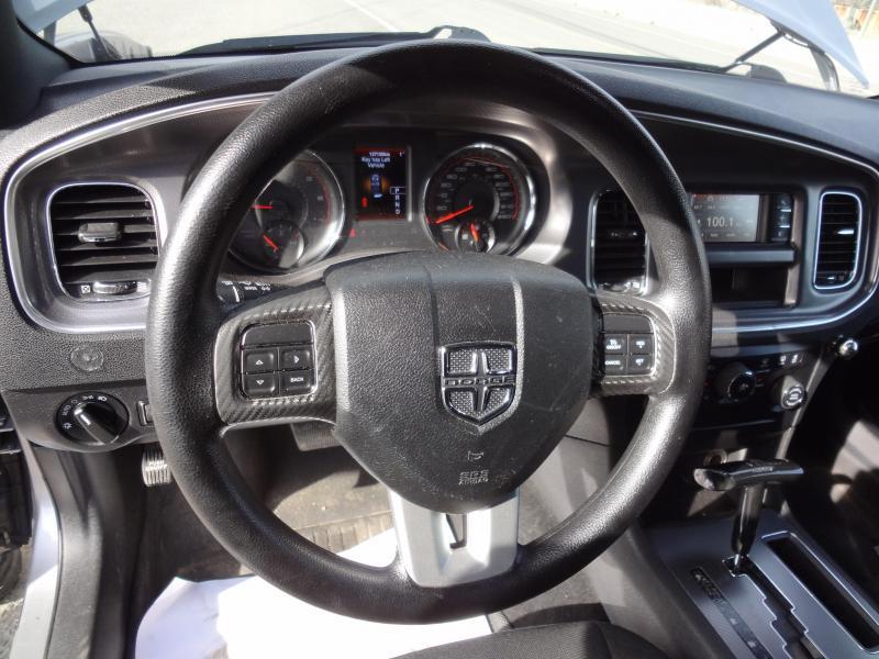 2013 Dodge Dodge Charger SE