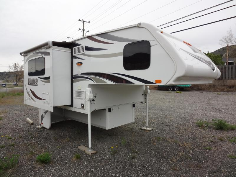 2018 Lance Other (Not Listed) 855S Truck Bed Camper RV