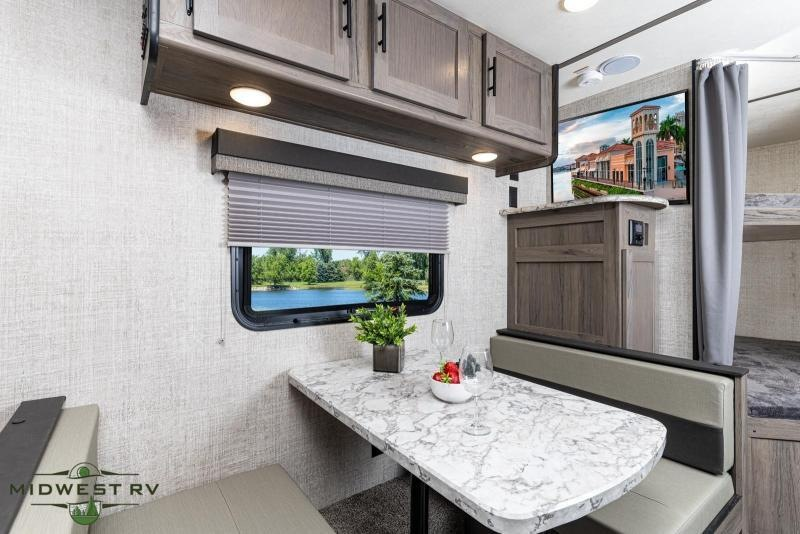 2021 Gulfstream Kingsport 275FBG Travel Trailer RV