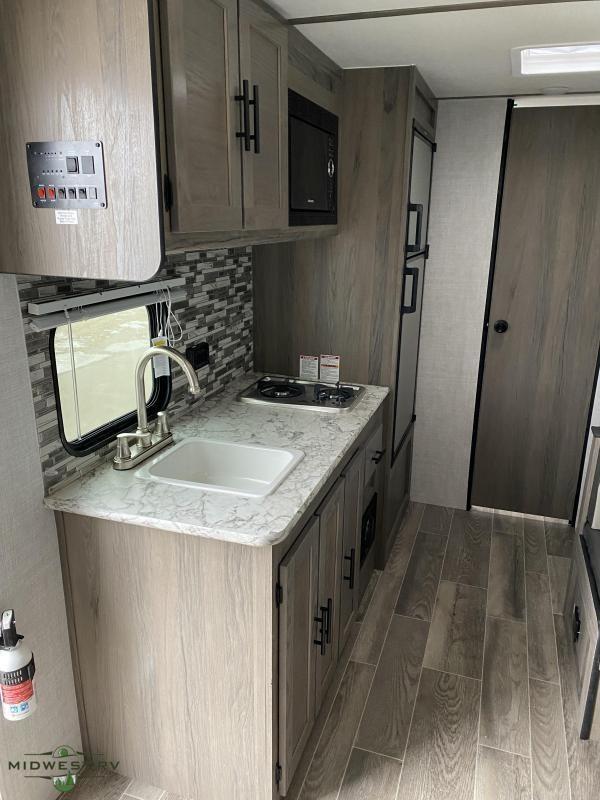 2021 Gulf Stream Trailmaster Lite 199DD Travel Trailer RV