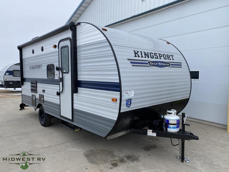 2021 Gulf Stream Trailmaster Lite 199DD Travel Trailer RV
