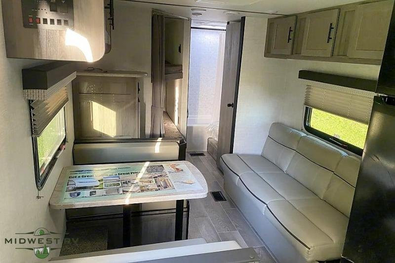 2021 Gulf Stream Kingsport 275FBG Travel Trailer RV