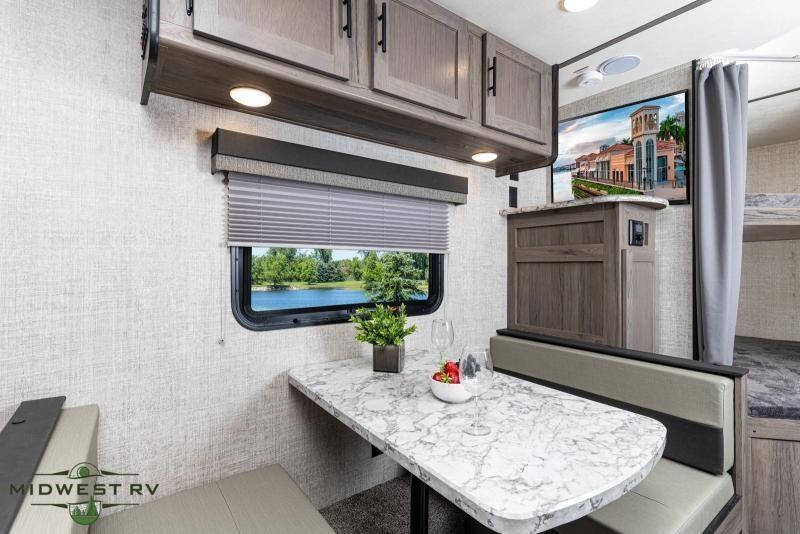 2021 Gulfstream Kingsport 275FBG Travel Trailer RV