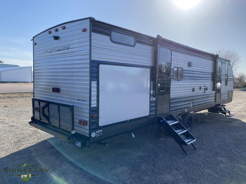 2021 Cherokee Cherokee 294gebg Travel Trailer RV