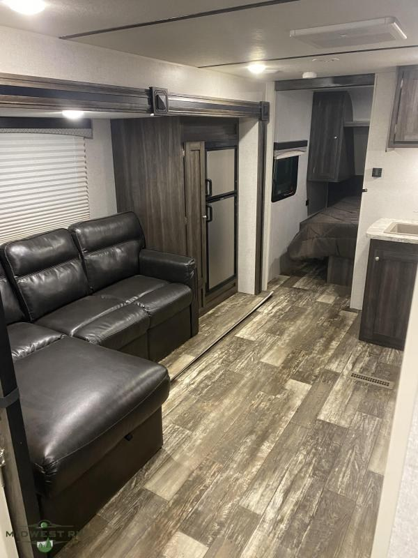 2020 Starcraft Autumn Ridge 21RBS Travel Trailer RV