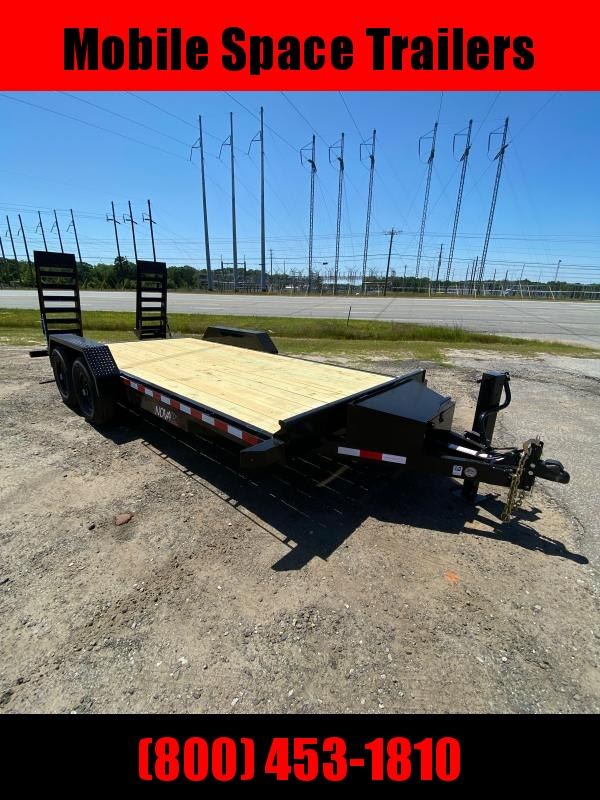 Midsota NOVA ET-18 Equipment Trailer heavy duty bob cat
