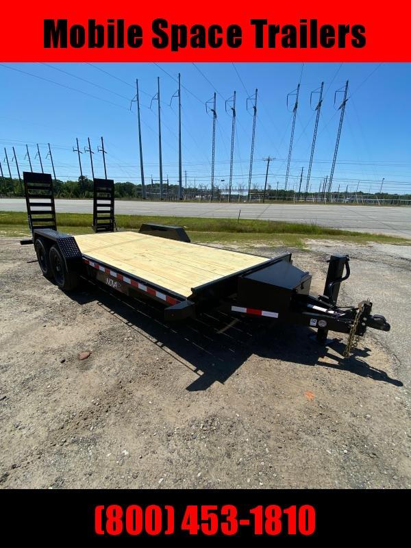 Midsota NOVA ET-18 Equipment Trailer heavy duty bob cat