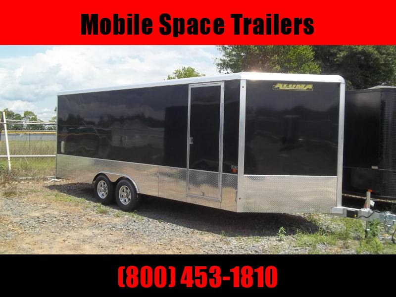 2021 Aluma AE8620m Enclosed Cargo Trailer