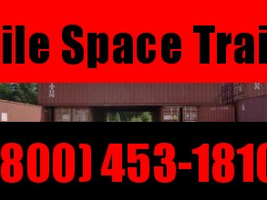 40 ft Storage Container