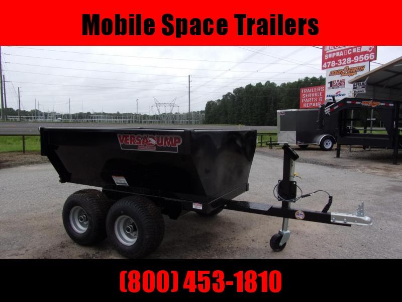 "2021 Midsota 36"" Tandem Mini Dump Dump Trailer"