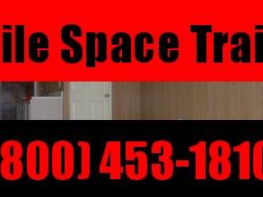 12x56 Constrution Modular Office Space Class Room