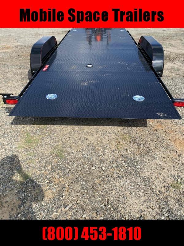 2021 Kwik Load sdx 18 roll back tilt