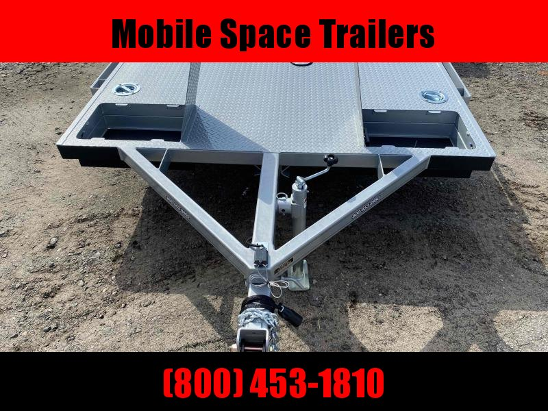 SDX 18 Roll Back Tilt Car / Racing Trailer