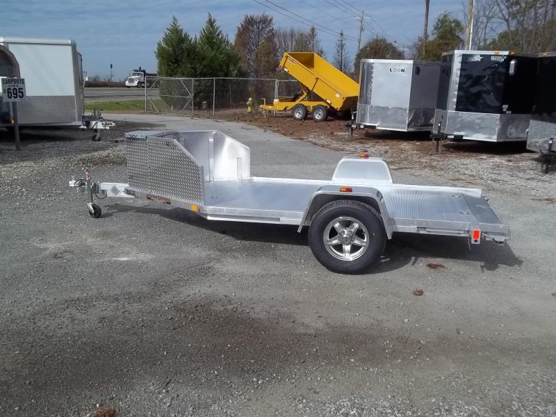 2021 tk1 Aluma trike trailer
