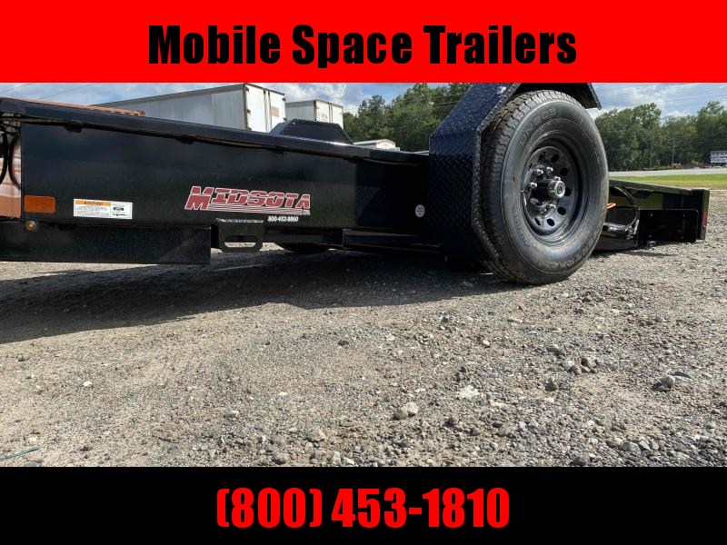 Midsota SL-12 Equipment Trailer