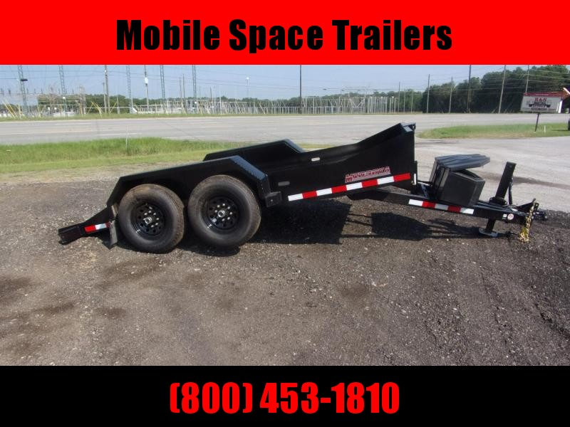 Midsota SL-14 Equipment Trailer