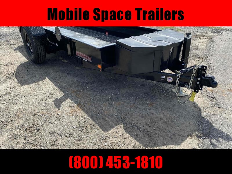 Midsota SL 12 Equipment Trailer
