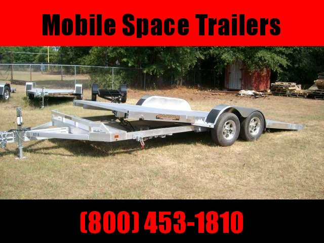2020 Aluma 8218 TILT Car / Racing Trailer