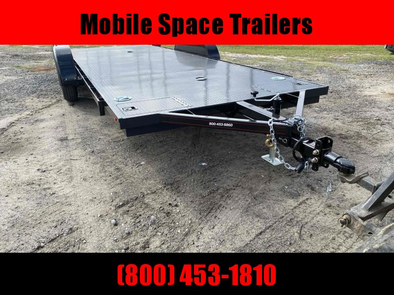 SDX 20 Roll Back Tilt Car / Racing Trailer