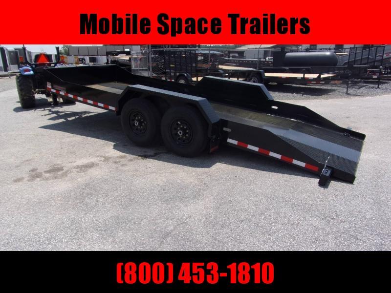 Midsota SL-20 Equipment Trailer Scissor lift trailer