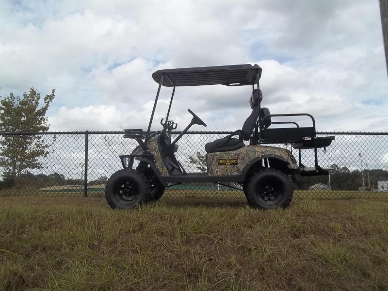 2021 Other beast48 Golf Cart