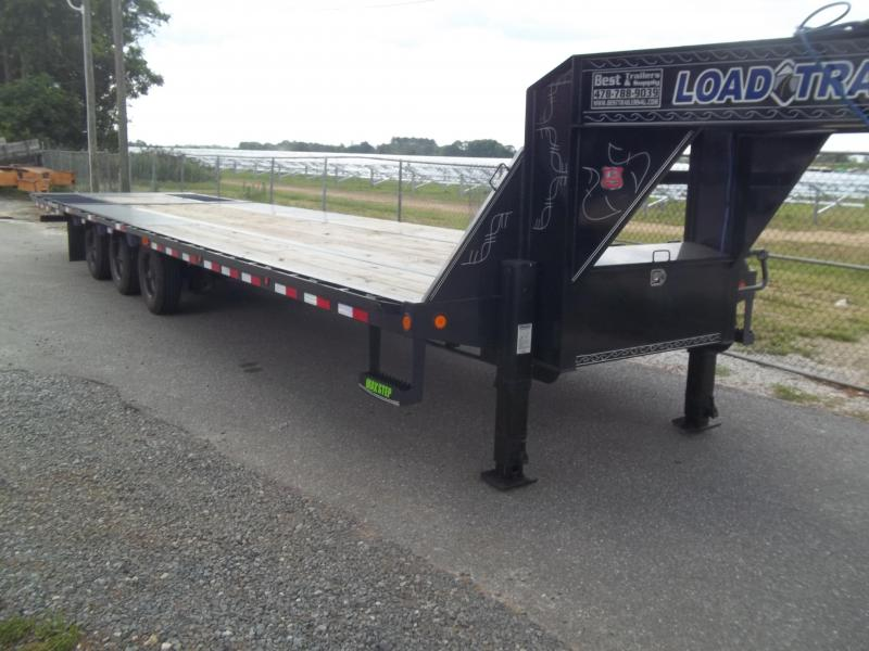 2019 Load Trail gl30 Flatbed Trailer