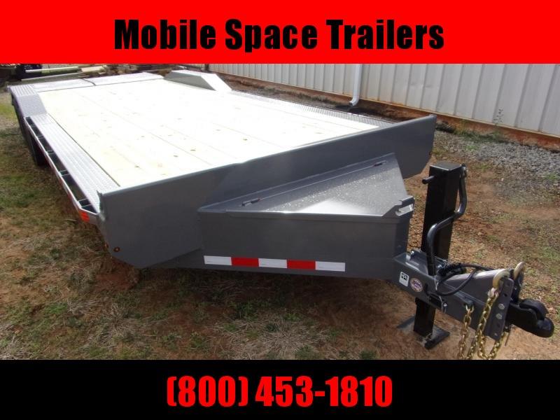 "2020 Midsota STWB-22 102""X22' Equipment Trailer"