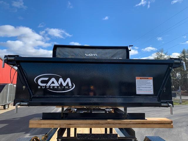 2020 Cam Superline CAM96-DI Dump Insert
