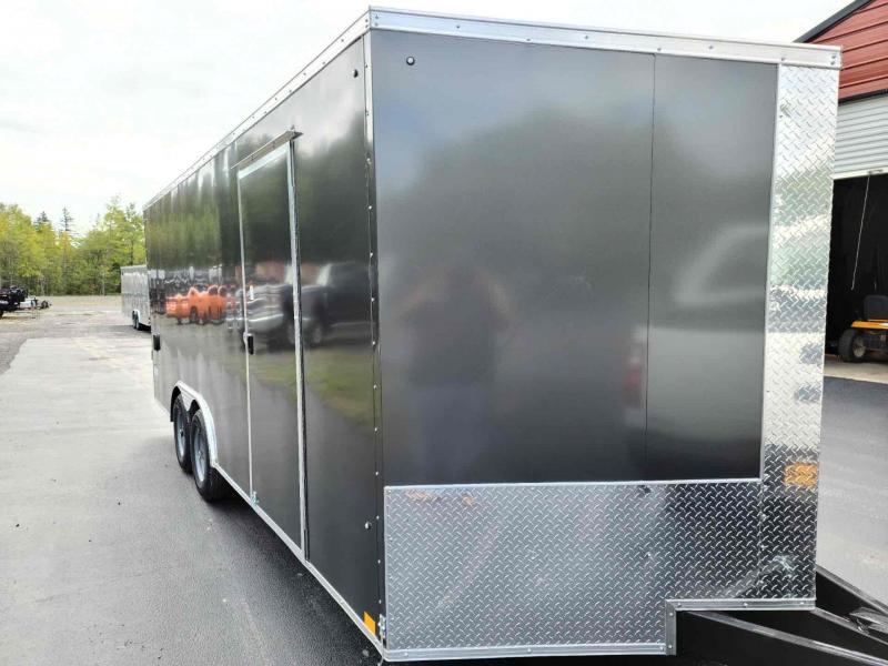 2022 Pace American JV85X20TE3SE Enclosed Cargo Trailer