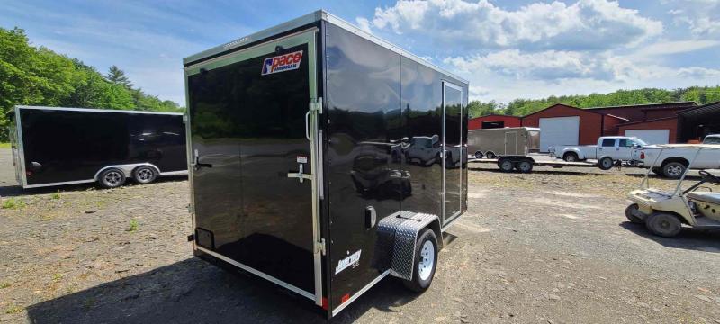 2022 Pace American JV7X12SE2SE Enclosed Cargo Trailer