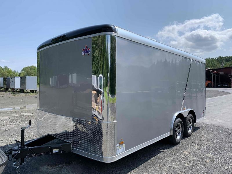 2022 US Cargo PACX8516TA2 Car / Racing Trailer
