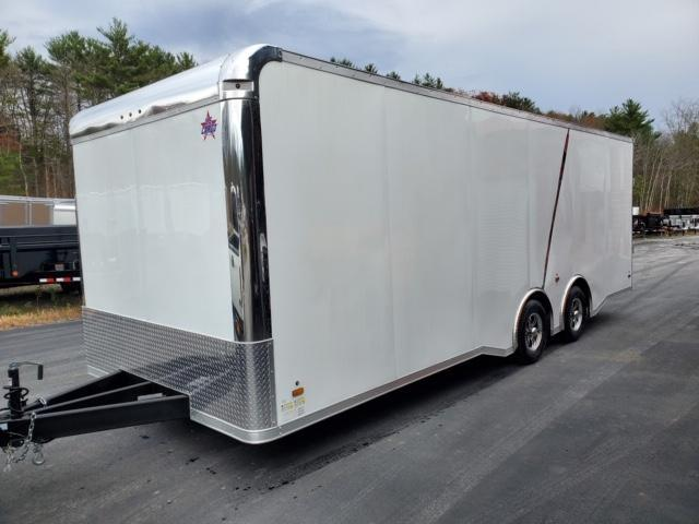 2019 US Cargo PC8524TA3 Car / Racing Trailer