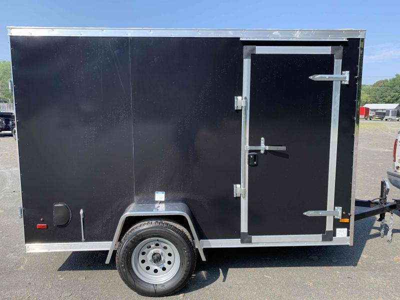2022 US Cargo ULAFT610SA Enclosed Cargo Trailer 6' Wide x 10' Long