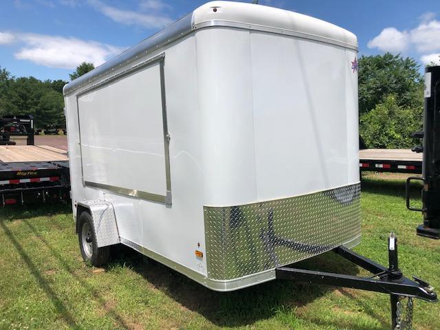 2020 US Cargo TSPP612SA Enclosed Cargo Trailer