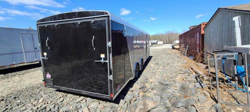 2022 US Cargo PATRIOT X PACX8526TA3 Car / Racing Trailer