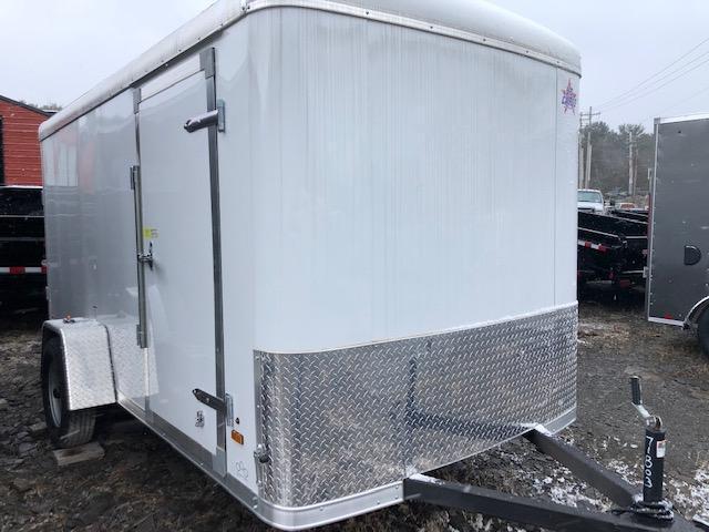 2019 US Cargo TSPP612SA Enclosed Cargo Trailer