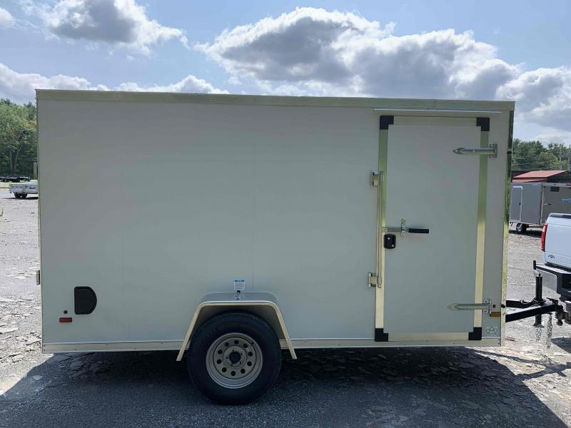 2022 Haulin Trailers HLAFT612SA Enclosed Cargo Trailer