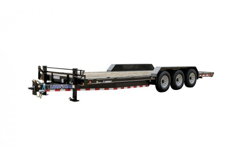 2020 Load Trail CC102X20TA3 Equipment Trailer