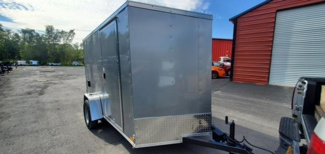 2021 Pace American Outback Cargo 6 x 10 Enclosed
