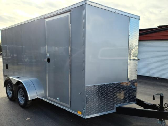 2021 Pace American JV7x14TE2 Enclosed Cargo Trailer