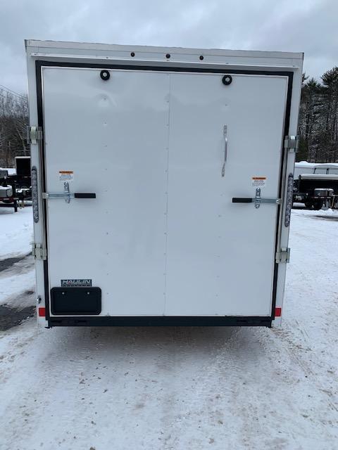 2021 US Cargo HLAFT610SA Enclosed Cargo Trailer