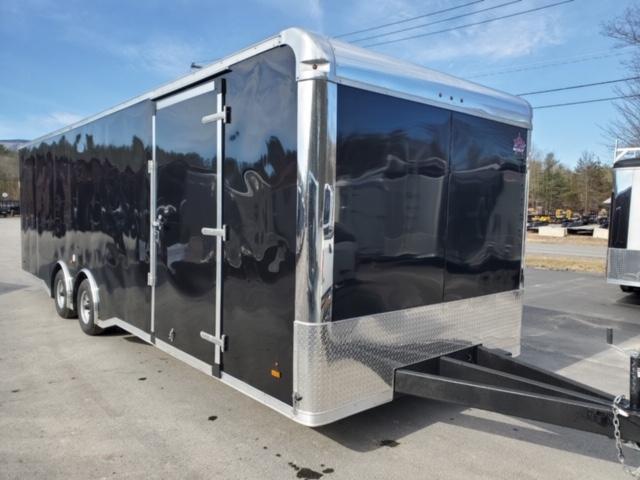 2020 US Cargo PC8528TA3 Car / Racing Trailer