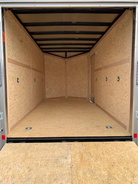 2022 US Cargo ULAFT714TA2 Enclosed Cargo Trailer