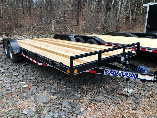 2021 Load Trail XH8320072 Utility Trailer