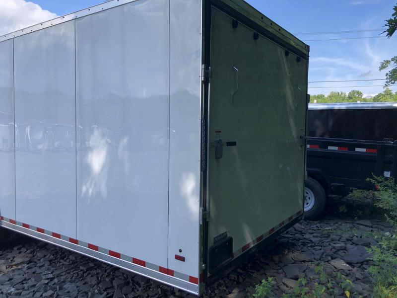 2021 US Cargo HAFCG8548TTA4 Car / Racing Trailer