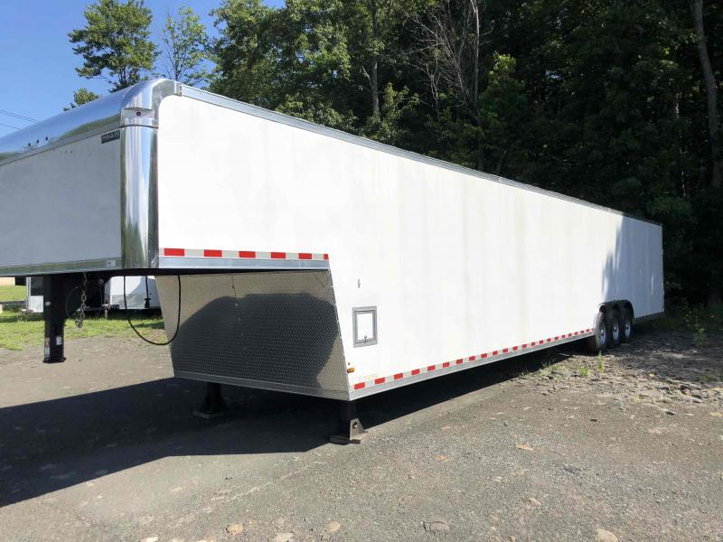 2021 US Cargo HAFCG8548TTA4 Car / Racing Trailer
