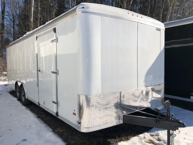 2020 US Cargo HACX8524TA3 Car / Racing Trailer
